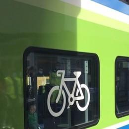 Treno in ritardo, niente coincidenza  «I pendolari sono preoccupati»