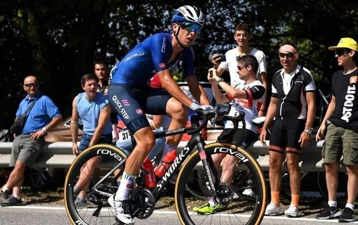 Andrea Bagioli   convocato per il Mondiale