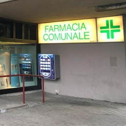 Green pass: prezzi calmieriati  per i tamponi nelle farmacie