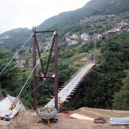 I ponti aspettano  Colpa del superbonus  e del boom di cantieri