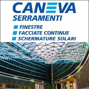 CANEVA Serramenti